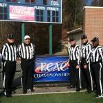 ECAC North Atlantic Bowl - Norwich (14) at Endicott (34) - Mark Gazaille, Scott Virkler, Joe Bollus, Tim Gochinski, Mike Lichwan, Dale Long, Ryan Peterson