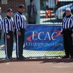 ECAC South Atlantic Bowl - Delaware Valley (24) at Muhlenberg (21) - Mark Redman, Rick Bogert, Eric Perrelli, Hasani Carter, Mark Mesnick, Jack Gray, Ernst Richardson