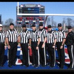 NCAA D2 1st Round - Bloomsburg (20) at Shippensburg (58) - Mike Zyglis, Joe Friers, David Michael, Pat Kepp, Josha Huber, Eric Lewis, Jim Martek, Bob Geiss