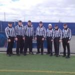 NCAA D2 2nd Round - SUNY Cortland (6) at Wesley (56) - Eric Hermick, Ryan McClellan, Gene Kulha, Kevin Stewart, Jack Tachoir, Steve Hall, Zack Cataldi