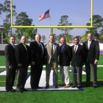 NCAA FCS 1st Round - Coastal Carolina (24) at Bethune Cookman (14) - Bob Bittner, Kyle Brownell, Rick Garger, Mike Roche, Ray Renart, Pat Holt, Hugh Bentley