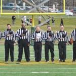 ECAC Southeast Bowl - Franklin & Marshall (38) at Delaware Valley (14) - Chuck Brosch, Alec Kornacki, Horace Stanback, Marty Alexa, David Aird, Mike Viles, Jon Greene