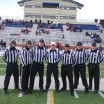 NCAA D3 2nd Round - St John Fisher (27) at Hobart (6) - Nick Gonzalez, Mark Bitar, Todd Rombach, Tony Stabilo, Rohann Vidal, Rob Miller, Dan Boyle