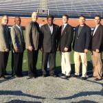 NCAA FCS 1st Round - Tennessee State (31) at Butler (0) - Al Lucia, Russell Wyatt, Ed Keifer, Kelvin Hudson, Tom O'Mara, Brian Wisniewski, Gary Corvello