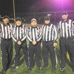 NCFA Mid-Atlantic Conference Championship - George Mason (3) at Coppin State (44) - Billy Williams, Jay Bender, Aaron Skolnik, Kyle Peterson, Jason Wallace