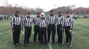 ECAC Southeast Bowl - Bethany (7) at Stevenson (29) - Robert Straugter, Brian Zollinger, Ralph Newell, Marty Alexa, Zarnez Campbell, Louis Delone, Eric Schultz