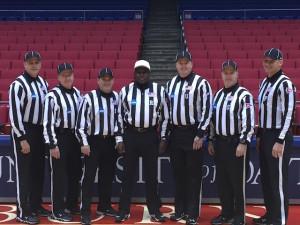 NCAA FCS First Round - Western Illinois (24) at Dayton (7) - Pete Beratta, Bob Bittner, John Bradbury, Kelvin Hudson, Randy Ross, Kyle Brownell, Pete Buchanan