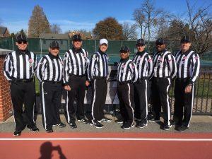 2019 Centennial-Mac Bowl - Wilkes (24) at Susquehanna (88) - Ken Shugars, M. Vournavakis, Brad Shike, Stuart Hindman, Jason Moffit, Clement Vacelet, Phillip Nichols, Ray Martinez