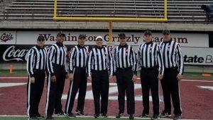 2019 NCAA D1 (FCS) 2nd Round SE Louisiana (28) at Montana (73) - Justin Colon, Jerome Crimi, Scott Kraynak, Joe Caruso, Chuck Drury, Wil White, Tim Kusniez